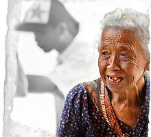 An Old Age, A New Adjustment by Charuhas  Images