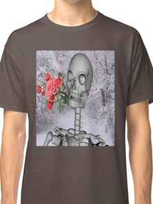 Looking Forward to Spring Classic T-Shirt