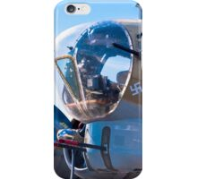 Storied Fortress iPhone Case/Skin