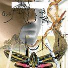 Change of life...metamophosis 2 by Susan Ringler