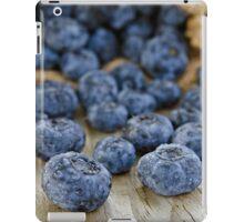 Blueberry Bag iPad Case/Skin