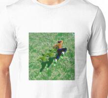 Caged! Unisex T-Shirt