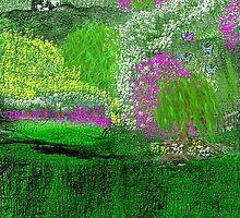 Garden Of Eden              by Sherri     Nicholas