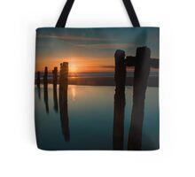 Morning Ideograph Tote Bag