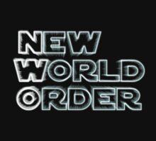 NWO - New World Order by IlluminNation