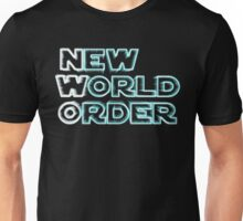 NWO - New World Order Unisex T-Shirt