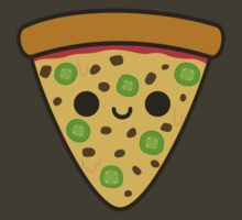 Yummy spicy pizza T-Shirt
