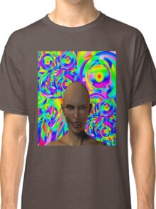 Its all in your mind Classic T-Shirt