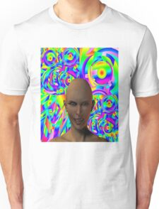 Its all in your mind Unisex T-Shirt