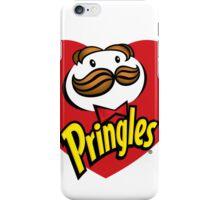 Pringles - Love iPhone Case/Skin