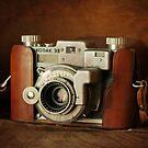 Kodak 35 by Rich Summers