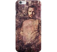 The man they call Jayne iPhone Case/Skin