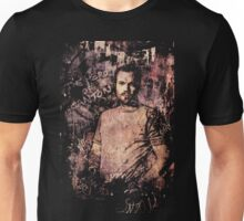 The man they call Jayne Unisex T-Shirt