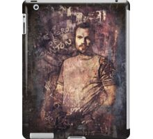 The man they call Jayne iPad Case/Skin