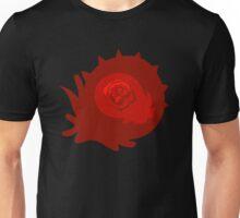 Red Resurrection Unisex T-Shirt
