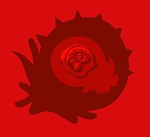 Red Resurrection by Gallifreya