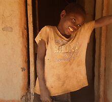 Dumisani, Malawi by UnitedWithHope