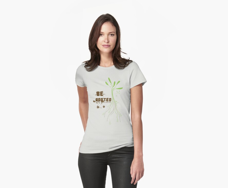 Be Rooted - Faith Lift by oliviasl