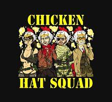 MGSV Chicken Hat Squad Unisex T-Shirt