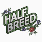 Floral Halfbreed - an Aaron Paquette by Halfbreed