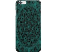 Dark Lace iPhone Case/Skin