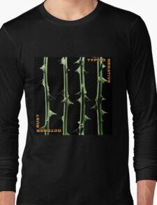 OCTOBER RUST LONGSLEEVE Long Sleeve T-Shirt