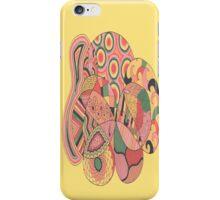 Summer Splash iPhone Case/Skin