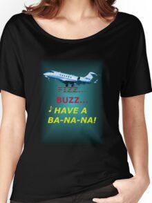 Fizz Buzz Game Women's Relaxed Fit T-Shirt