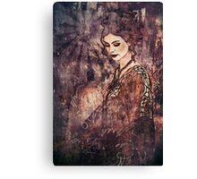 Inara Canvas Print