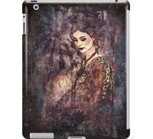 Inara iPad Case/Skin