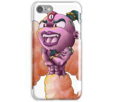 Fabulous Genie iPhone Case/Skin