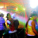 nightlife 6 by Paul Mercer-People
