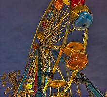 Ferris Wheel by flstevemck