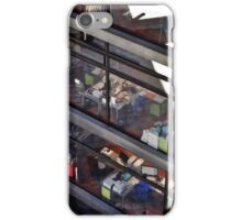 Office Worker iPhone Case/Skin