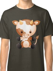 Calf like a doll Classic T-Shirt