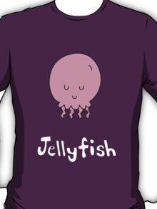 J for Jellyfish T-Shirt