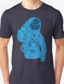 Killer Astronaut  T-Shirt