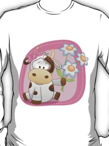 Lovely happy cow T-Shirt