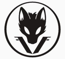 Stylish Fox Logo by 2ndvenus