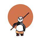 The Fat Panda by Gillian J.
