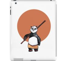 The Fat Panda iPad Case/Skin