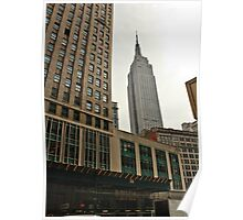 Empire State #1 Poster