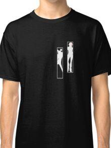 Persona 4 Yosuke reversed Classic T-Shirt