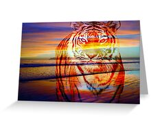Remembering Richard Parker Greeting Card