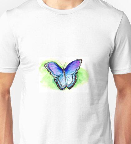 Rebirth and Transformation Unisex T-Shirt