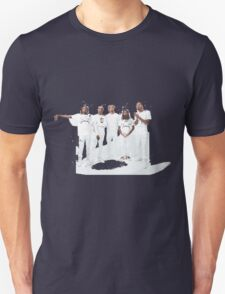 Clockwork Indigo T-Shirt