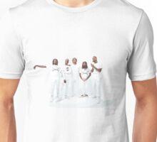 Clockwork Indigo Unisex T-Shirt
