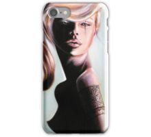 Vixen iPhone Case/Skin
