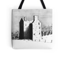 Knockhall Castle Tote Bag