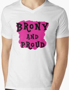Brony and proud T-Shirt